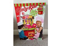 BRAND NEW IN BOX Kitchen Play Set