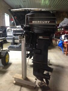 20hp merc long shaft