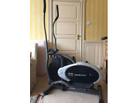 EXERCISE MACHINE - AERO ELLIPTICAL STRIDER - £60