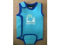 Jojo Maman Bebe Wetsuit - 12-18 months - as new!