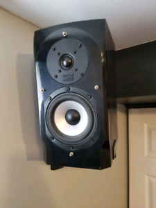 Sinclair Audio speakers