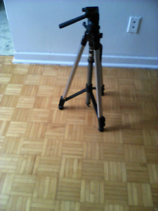 Giottos VT809 Tripod (gently used)