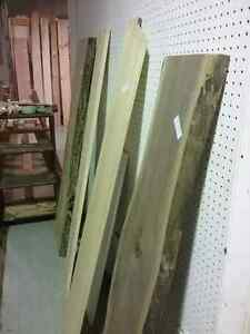 Live edge wood, furniture, barnbeams plus 600 booths  Cambridge Kitchener Area image 3