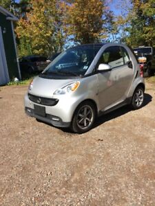 2014 Smart Passon Fortwo