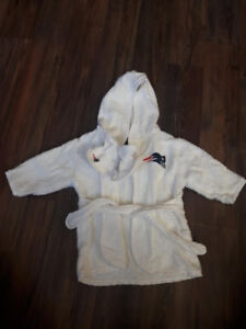 New England Patriots Housecoat