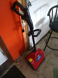 Toro power shovel/ snow blower