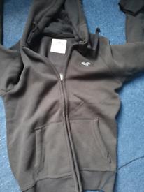 ab28255c2b1e Palace Jobsworth hoodie black small