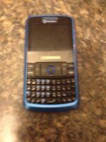Samsung SGH-A256 Cell Phone (Rogers)