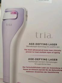Tria Age-Defying Lazer Swap for W. H. Y