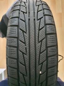 Winter Tyres x 4