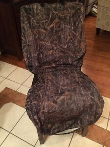 Tacoma Truck seat covers