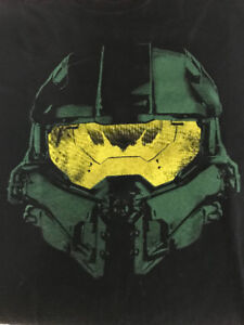 Halo 4 - Master Chief Graphic Tee