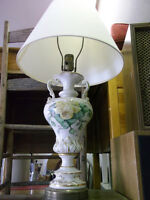 Toute sorte de LAMPES *** All kind of LAMPS 50's 60's 70's 80's