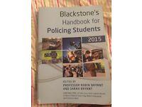 FREE police blacks tones policing studies book