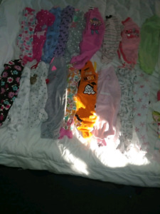 Baby girls clothing 0-6 months