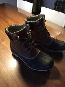 Sperry Top Sider cold bay boots