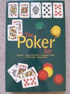 Poker Set, Hedbanz Jr., Cranium, Abalone, Make 7, Pogo London Ontario image 5