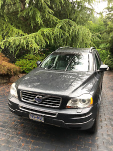 Volvo XC90 2011 for sale!