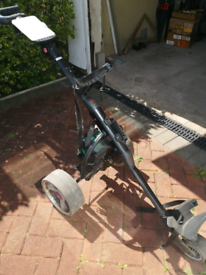 Electric Golf Trolley. Excellent condition. Vale of Glamorgan