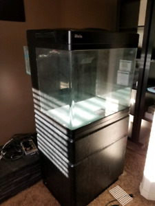 Highly upgraded RedSea Max130D Saltwater system