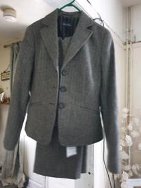 Ladies marco polo suit