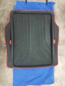 BMW 4 Series Fitted Cargo Liner OEM