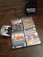 GameCube great titles great price