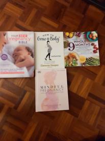 Baby / Pregnancy Books