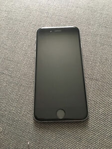 IPHONE 6 64gb (videotron)