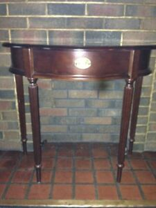 Bombay Hall Console Table