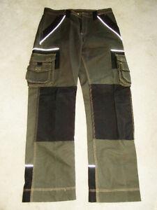 best outdoor work pants ever by terra 38X34  BRAND NEW