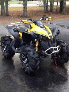 Can-am renegade 1000x xc