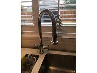 Brand new in box tap
