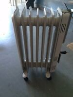Honeywell Space Heater