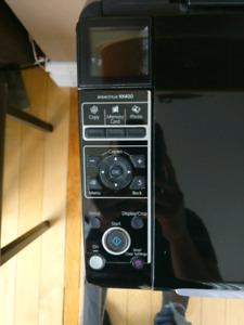 Epson stylus nx400 printer scanner