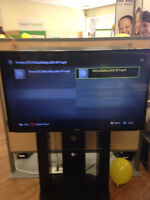 "46"" Samsung LED TV (3CAC801387)"