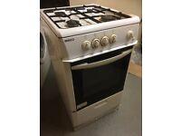 Used Beko cooker
