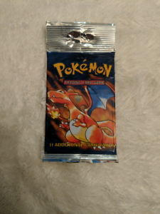 Have old pokemon cards collecting dust?