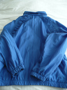 WOMAN'S 'HEAD'  TWO-PIECE JOGGING SUIT - NOT WORN