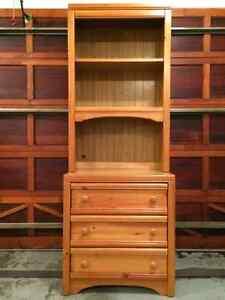 Bookshelf/Dresser                       $80.00