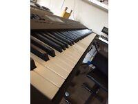 Roland A-80 Master keyboard
