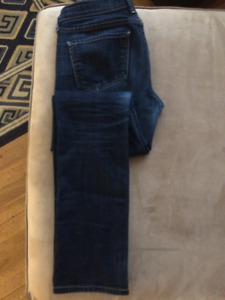 **PRICE REDUCED** Citizens of Humanity Jeans Size 27