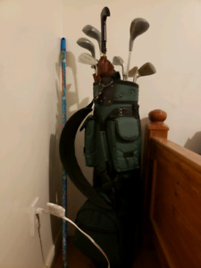 Golf club set for Sale.Very good condition
