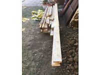 Lots of Timber for sale