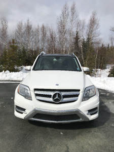 Mercedes Benz GLK 350 4 Matic (2013) $16,000 OBO
