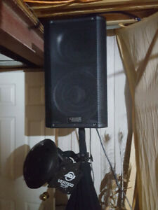 QSC k10 speakers for sale