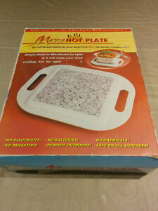 Micro Hot Plate