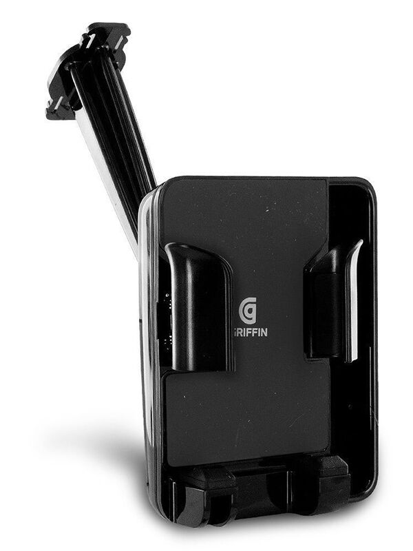 Griffin AirCurve Window Mount