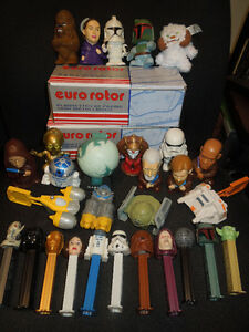 Star Wars collectibles Kitchener / Waterloo Kitchener Area image 1