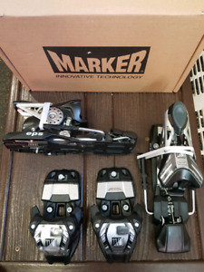 (BRAND NEW) Marker M 11.0 TC EPS Bindings